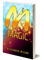 About The Product - Manifestation Magic Book